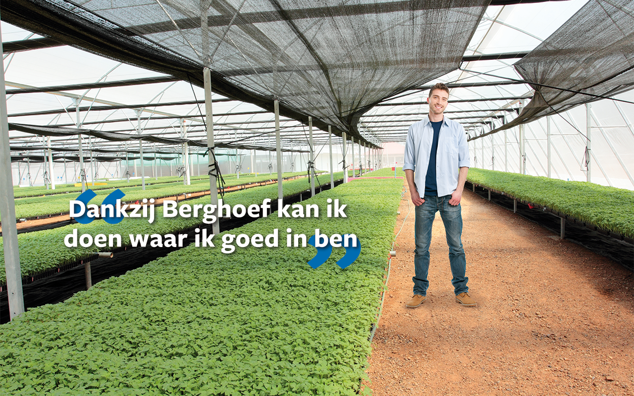 Berghoef Accountants en Adviseurs